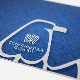 Comunicazione Confindustria Genova