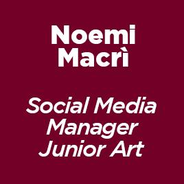 Noemi Macri